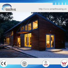 low cost light weight steel structure prefab mobile homes