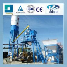 HZS25 Factory Supply 2015 MIni Concrete Stationary Precast Plant