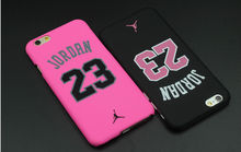 New design pc tpu mobile phone case for iphone series