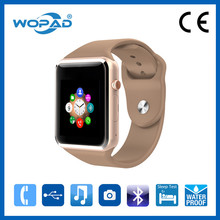 Cheapest Ladies Mobile Cell Phone Smart Watch Phone Waterproof
