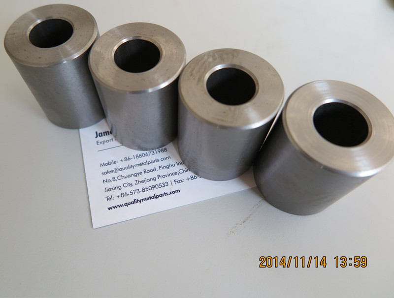 Factory supply od 12.5 mm stainless steel sleeve export to usa buy