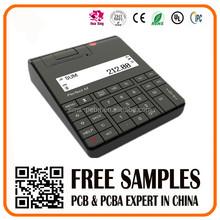 Oem Electronics Fast Prototype Electronic Smt/dip Pcba Assembly Service