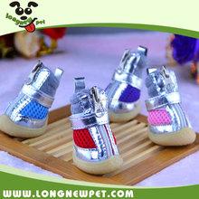 Pet Shoes Wholesale Cheap Dog Fashion Product On Sale Dog Boots