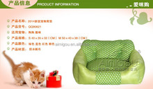 2015 new design bed for dog, metal frame pet bed luxury, best-selling pet furniture