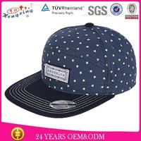 Wholesale Design Your Own Flat Bill Create Military Bulk Plain Snapback Hat
