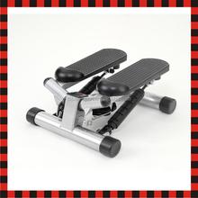 Sit-down foot fitness hydraulic sitting exercise twist mini stepper
