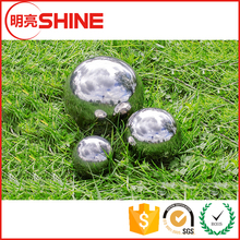 High Polished Stainless Steel Hollow Metal Ball for Sale