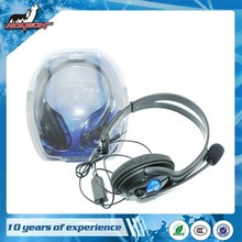 Easy Compatible For PS4 Gaming Headphones/Headset