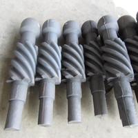 China OEM ductile&grey iron casting,cast iron foundry