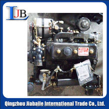3-CYLINDER QUANCHAI QC 380Q DIESEL ENGINE ASSEMBLY AND DIESEL ENGINE PARTS FOR TRACTOR/FORKLIFT/TRUCK/BOAT