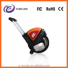 One year warranty High quality one wheel folding electric scooter for adult