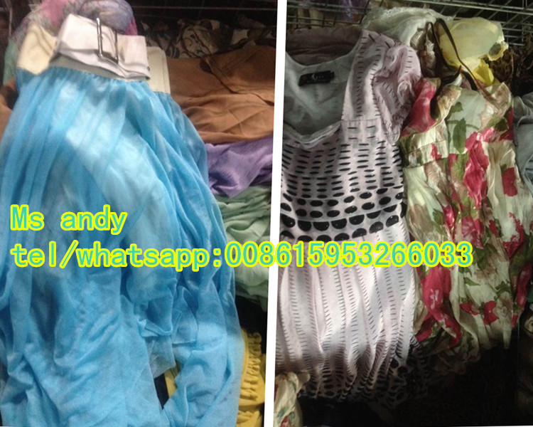 Buy second hand clothing online