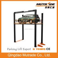 car lifting parking elevator mechanical parking