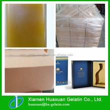 china origin best supply waterproof glue for paper