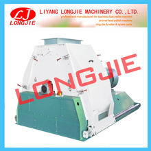 Poultry Feed Hammer Mill / Chicken feed crushing mill / fish feed crushing mill