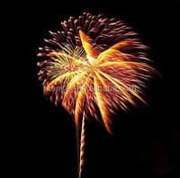 1.3g professional firework show / display shells