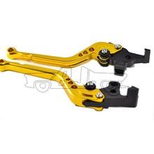 BJ-LS-003 Custom motorcycle handle clutch lever for Aprilia RSV4 FACTORY TUONO/R
