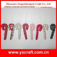 fob Qingdao christmas new hot items for christmas christmas candy cane gift