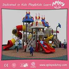 Pro playground equipment supplier wholesale price reliable quality outdoor play center