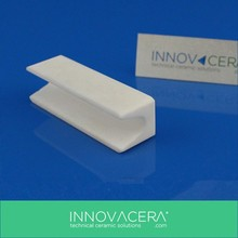 Radiation Resistant Machinable Glass ceramic For Medical Equipment / INNOVACERA