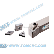 various taegutec cnc tool holder with inserts