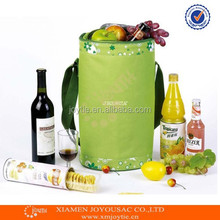 Polyester Cooler Bag for Wine