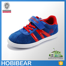 HOBIBEAR 2015 children fashionable skate casual shoes for boy