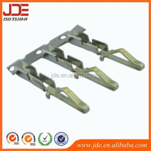 Alibaba China Gold Plated Automotive Electrical Wire Terminals