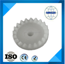 Plastic small gear / pinion Gear for remote controlled toys