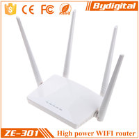 New 300Mbps Portable Mini Router Multiprotocol IEEE 802.11 b/g/n AP Repeater Wifi Wireless Router