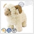 blanco caliente ovejas de juguete de felpa grandes animales