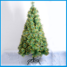 Best Quality Solid Color Christmas Tree