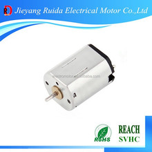 3V DC Motor Flat Electric Mini Helicopter Motor