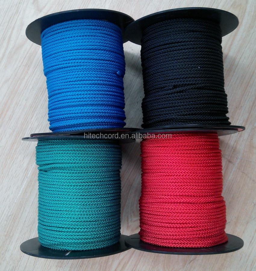8 Strands braided rope