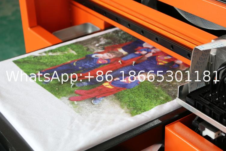 textile printers cotton small