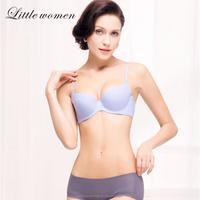 Beautiful sexy no-trace panties and mature women underwear