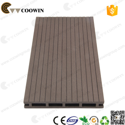 Good price outdoor used wpc deck floor covering