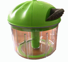 Hot Selling Maunal Hand Pull Food Chopper Vegetable Chopper as seen on TV