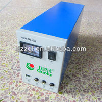 10w small Portable Solar Power System for Home