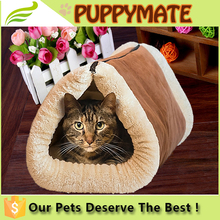 2015 new design two-way use cat bed for cats/ small dogs for sale