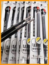 Popular hot sale refillable gel pen ,gel pen ink refill