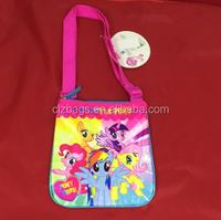 2015 New Style Small Cute Flat Handbag