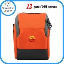 Fashion Design custom design nylon cheap dslr factory camera bag supplier