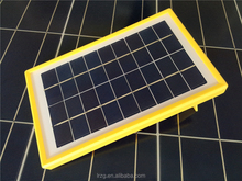 Poly Solar Panel Module 3W,Polycrystalline Silicon,Low MOQ,High Quality
