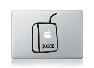 shoppin en línea nueva computadora de escritorio caliente pieles de vinilo etiquetas engomadas frescas para el portátil de apple