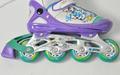De China al por mayor del rodillo de deporte del patín profesional para el niño con alta calidad