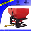 New type tractor tow-behind fertilizer spreader for sale