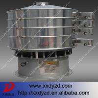 sturdy construction vibration ore classifier