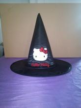 Fiesta de halloween loco sombrero de fiesta& cap