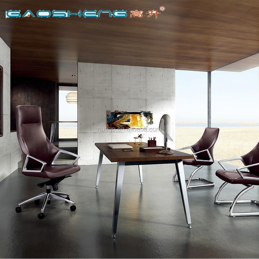 gs-g1900 foshan 가죽 사무실 의자 공급 업체 가죽 가구-사무실 의자 ...